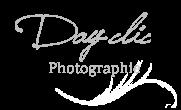 DayClic – Photographie Logo